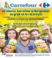 Carrefour - 4 cataloage valabile in perioada 30 aprilie - 6/13 mai 2015