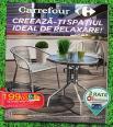 Carrefour catalog special GRADINA primavara 2015
