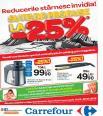 Carrefour cataloage 16 - 22/29 aprilie 2015