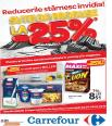 Carrefour catalog Alimentar si catalog Market 23 - 29 aprilie  2015