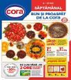 Cataloagele CORA valabile intre 6 - 12/19 mai 2015