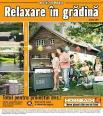 Hornbach - online catalog materiale de constructii si GRADINA 20 aprilie - 31 mai 2015
