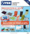 Jysk - catalog Promotii si Reduceri 16 - 22 aprilie 2015