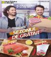 LIdl catalog - incepe sezonul de gratar 27 aprilie - 3 mai 2015
