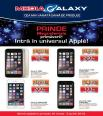 Media Galaxy - catalogl Apple 16 martie - 5 aprilie 2015