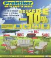 PRAKTIKER - catalog REDUCERE de Paste - 10 % - 31 martie - 20 aprilie 2015