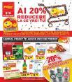 Penny Market - ai 20 % REDUCERE la ce vrei tu  1 -  7 aprilie 2015
