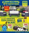 Praktiker - online catalog 21 aprilie - 10 mai 2015