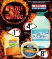 Selgros catalog - 3 zile de foc 20 - 22 martie 2015