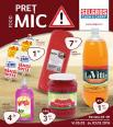 Selgros catalog pret mic food - 5 februarie - 3 martie 2016