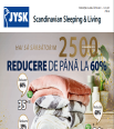 JYSK catalog oferte 2 - 15 noiembrie 2017