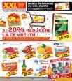 XXL MegaDiscount catalog 1- 7 aprilie 2015