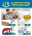 Praktiker - catalog 1 - 21 februarie 2017