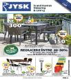 JYSK - catalog reduceri 19 mai - 1 iunie 2016