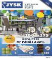 JYSK - catalog Prmotii si Reduceri  14 - 27 iulie 2016