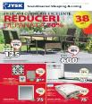 JYSK catalog oferte de reduceri 13 - 26 aprilie 2017