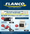 Flanco - oferte de Paste  - 24 aprilie - 7 mai 2016