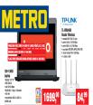 Metro catalog oferte nealimentare - 12 - 25 octombrie 2017