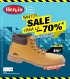Hervis Sports - Winter Sale 12 - 25 ianuarie 2017