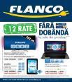 Pana la 400 lei reducere La masinile de spalat Whirlpool din oferta - FLANCO catalog 1 - 14 februarie 2014