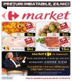 Preturi imbatabile, zilnic - Catalog Carrefour Market NonAlimentar + Alimentar 26 mai - 01 iunie