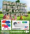 Carrefour - catalog produse non alimentare 19 mai - 1 iunie 2016