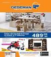 Dedeman catalog 2 februarie  - 1 martie 2017