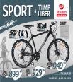 Selgros - catalog Sport si TImp Liber 29 mai - 23 iunie 2016