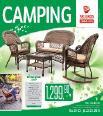 Selgros catalog Camping 29 mai - 23 iunie 2016