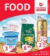 Selgros - catalog produse alimentare - 19 august - 1 septembrie 2016
