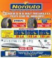 Norauto - catalog 23 mai - 10 iulie 2016