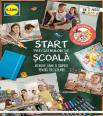 Start pregatirilor de scoala - catalog Lidl 22 august - 8 septembrie 2016
