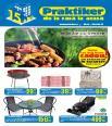 Praktiker catalog 19 aprilie - 9 mai 2017
