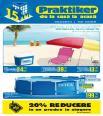 Praktiker catalog 14 iunie - 4 iulie 2017