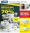 JYSK - catalog reduceri 12 - 25 ianuarie 2017