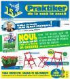 Praktiker - catalog oferte 22 martie - 11 aprilie 2017