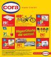 Cora catalog - 19 aprilie - 2 mai 2017