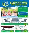 Praktiker catalog 17 mai - 6 iunie 2017