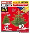 Brico Depot - catalog 26 noiembrie - 15 decembrie 2016