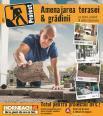 Hornbach - catalog Terasa si Gradina 20 martie - 20 aprilie 2017