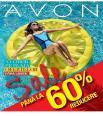 Avon - pana la 60 % Reducere - catalog c10 - 7 - 27 iulie 2016