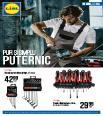 Pur si Simplu - Puternic - catalog Lidl 23 - 29 mai 2016