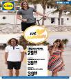 We Love Summer - Catalog Lidl 30 mai - 5 iunie 2016