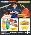 Carrefour catalog produse alimentare 25 - 31 august 2016