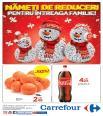 Carrefour Promotie produse alimentare 12 - 18 ianuarie 2017