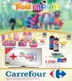 Carrefour - catalog produse - Trolii Mania 20 octombrie - 1 noiembrie 2016