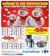 Catalog Produse nealimentare Carrefour - 12 - 18 ianuarie 2017