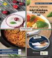Lidl catalog oferte 19 - 25 iunie 2017