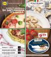 Lidl catalog - Saptamana Italiana 20 - 26 iunie 2016