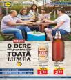 Lidl catalog 22 - 28 mai 2017